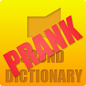 Prank Sounds Dictionary