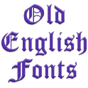 OldEng Fonts for FlipFont free icon