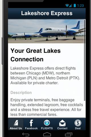 Lakeshore Express