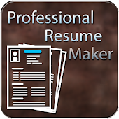 Professional Resume Maker