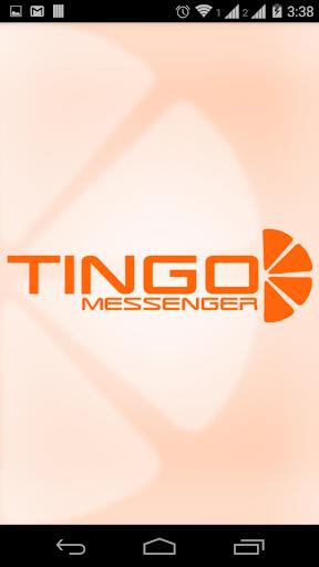 Tingo Messenger