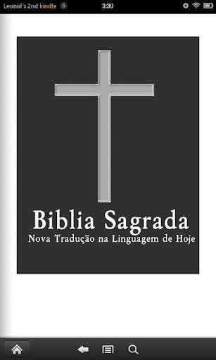玩書籍App|聖經(葡萄牙語)免費|APP試玩