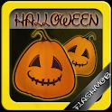 FlashMob ~ Halloween Trick ~ logo