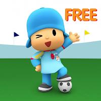 Talking Pocoyo Football Free 2.3