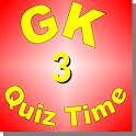 Quiz 3 General Knowledge logo