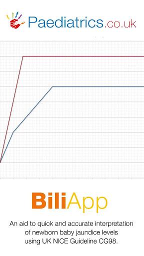 【免費醫療App】BiliApp Newborn Jaundice Tool-APP點子