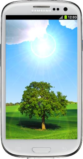 免費個人化App|Field HD Live Wallpaper|阿達玩APP