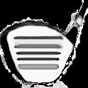 MyGolfShotTracker icon