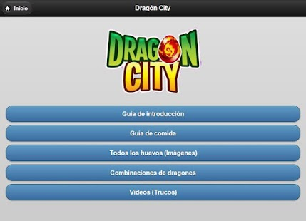 Dragon City Cheats - screenshot thumbnail