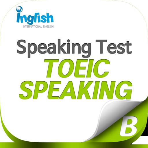 inglish TOEIC Speaking Test