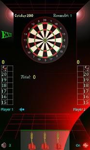 Mobile Darts Trial - screenshot thumbnail