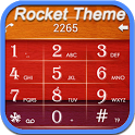 RocketDial Wood2nd Theme icon