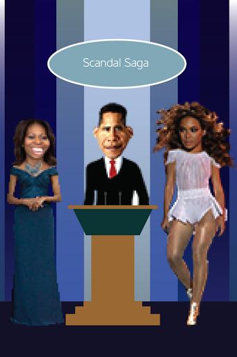 Scandal Saga