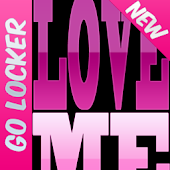 Love Me GO LOCKER