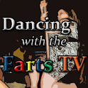 Dancing Bloopers TV icon