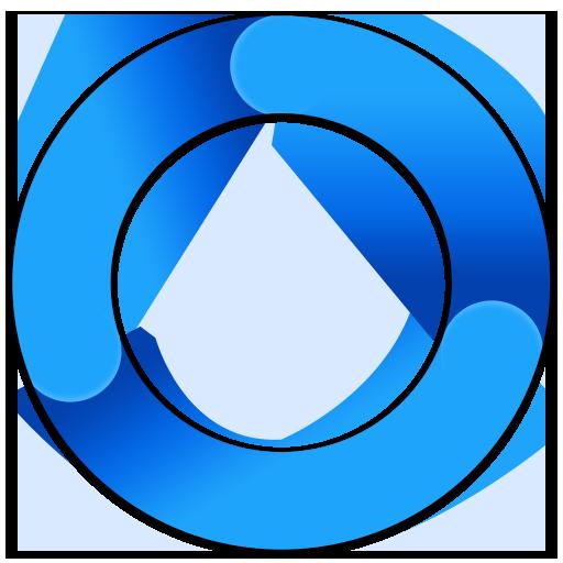 Samsung Link Platform Icon
