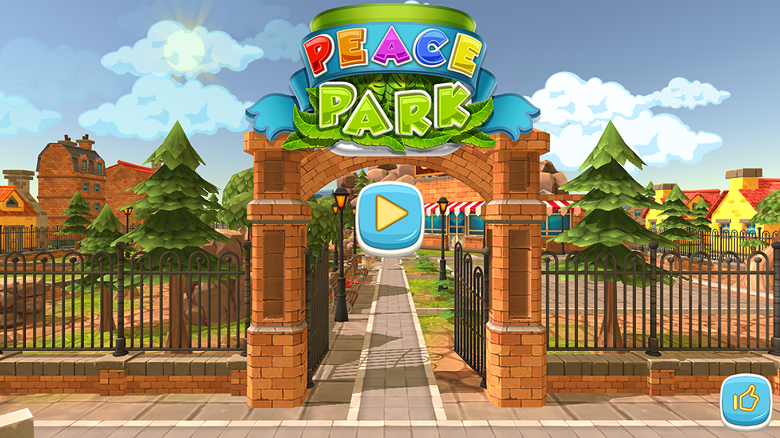 Peace Park- screenshot