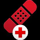 Primeros Auxilios - Cruz Roja icon