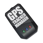 GPS Tracker Manager