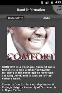 Comfort Manyame- screenshot thumbnail