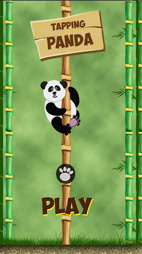 Tapping Panda
