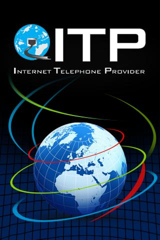 ITP VoIP - screenshot