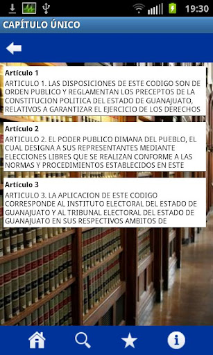 Codigos Guanajuato