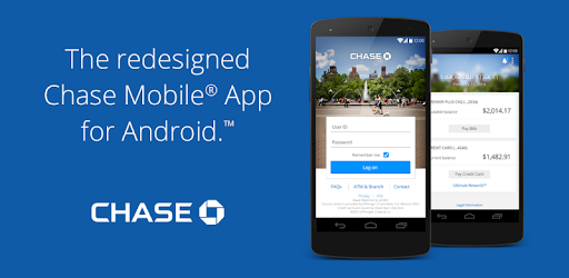 Chase Mobile 3.86 Apk Download For Android • Com.chase.sig