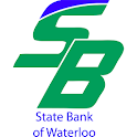 State Bank of Waterloo Mobile icon