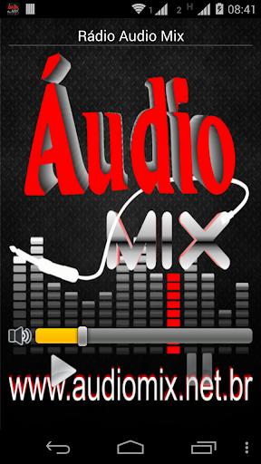 Rádio Audio Mix