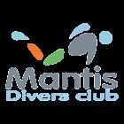 Mantis Divers Club vzw icon