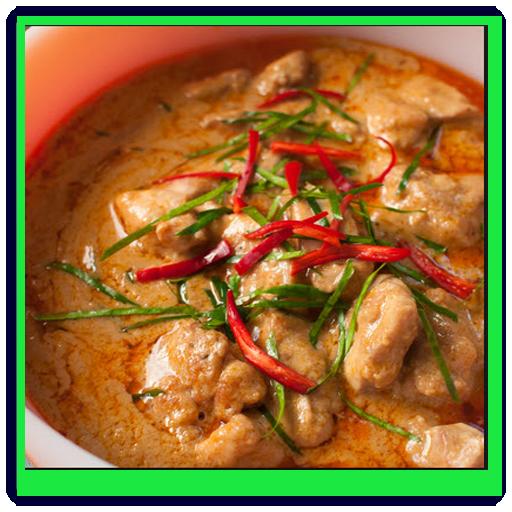 烹飪泰國美食