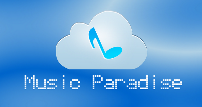 Music Download Paradise Mp3 - screenshot