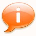 명품 명언 Free icon