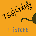 TSlikelady™ Korean Flipfont icon