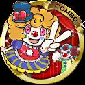 じゃんけん コンボ - 【無料】かわいい面白連鎖ゲーム icon