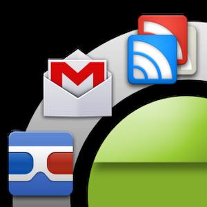 CircleLauncher v3.1.1 Apk Full App