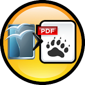 Open Office to PDF Converter