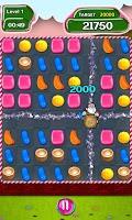 Screenshot of Swiped Candy