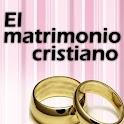 El Matrimonio Cristiano logo