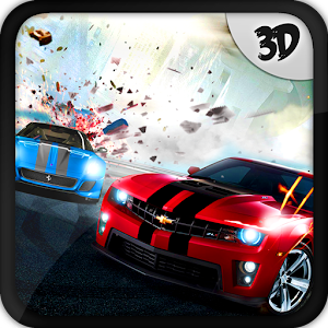 Two Cars – Route 66 for PC and MAC