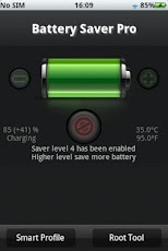 Battery Saver Pro 1.6.10 (v1.6.10)
