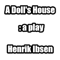 A Doll's House logo