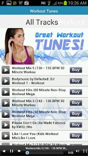 Club 7 Fitness - screenshot thumbnail