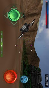 Tank Recon 3D Screenshot
