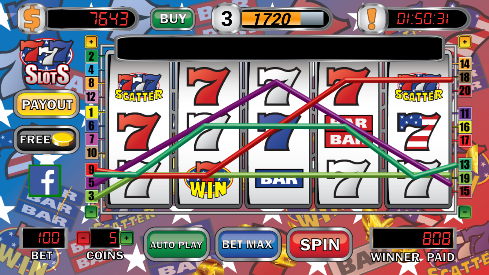 WMG Slot Machines - Play Free WMG Slot Games Online