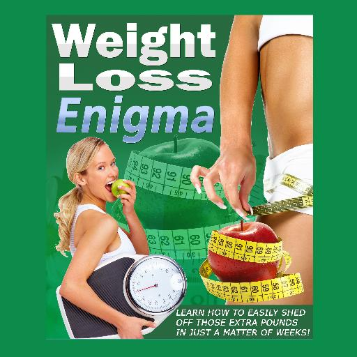 Weight Loss Enigma 健康 App LOGO-APP試玩