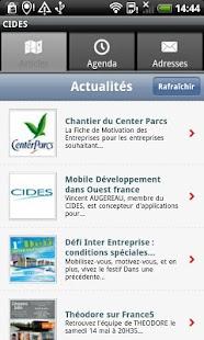 CIDES 49 - screenshot thumbnail