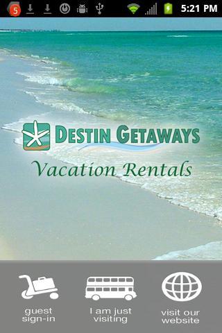 Destin Getaways