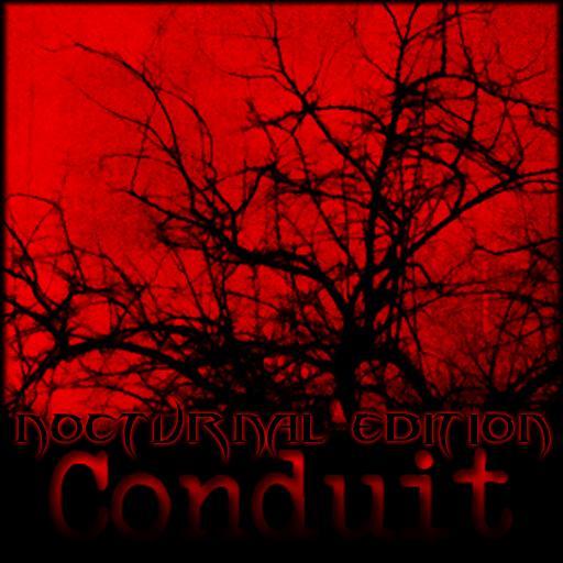 Conduit Nocturnal GHOST EVP 工具 App LOGO-APP試玩